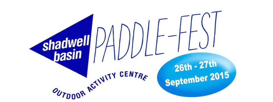 Enjoy a weekend of paddle-sport, share knowledge and improve skills in our annual Paddlefest event