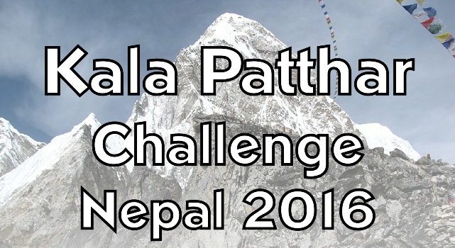 The Centre is taking 12 young people to Nepal for a three week expedition in October 2016, please click on the photo for further information and how to sponsor the team.