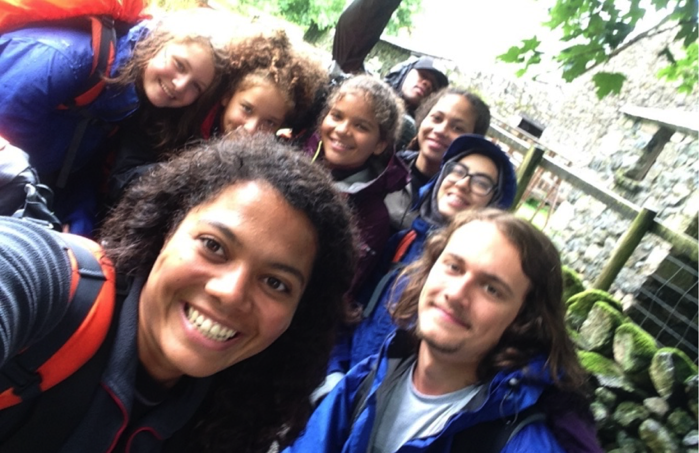 Congratulations to our hardy team of 12 trainees who took to the Lake District in July. Read more about what they got up to...